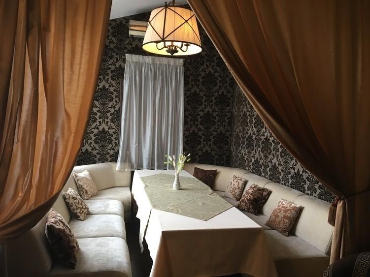 Ресторан, Кафе на 35 персон в ВАО,  от 2000 руб. на человека
