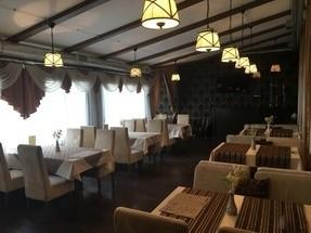 Ресторан на 35 персон в ВАО,