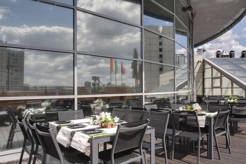 Ресторан, Банкетный зал на 60 персон в СВАО, м. Владыкино, м. Отрадное от 2500 руб. на человека