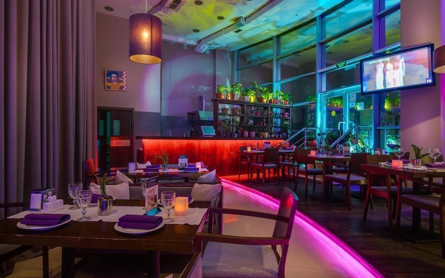 Ресторан, Банкетный зал на 100 персон в СВАО, м. Владыкино, м. Отрадное от 2500 руб. на человека