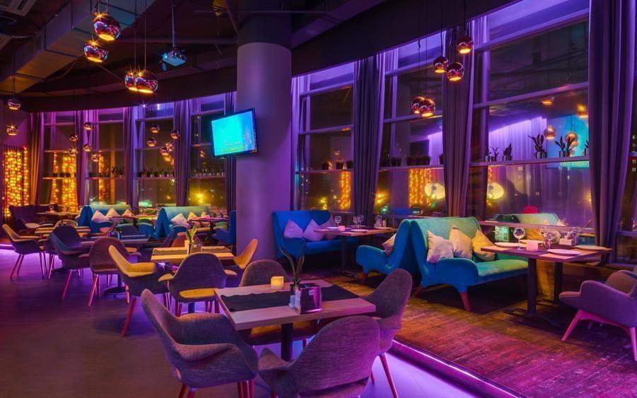 Ресторан, Банкетный зал на 80 персон в СВАО, м. Владыкино, м. Отрадное от 2500 руб. на человека