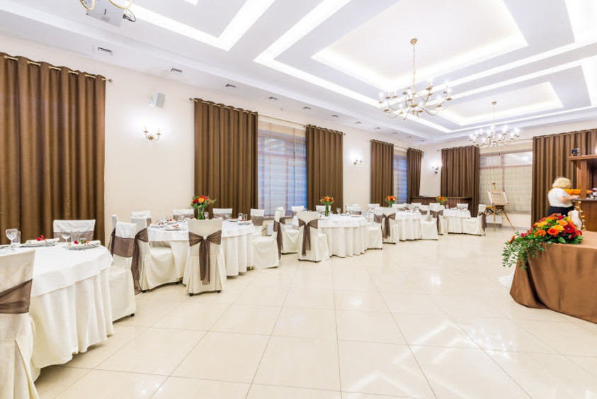 Ресторан, Банкетный зал на 80 персон в ЦАО, м. Белорусская, м. Маяковская, м. Баррикадная, м. Улица 1905 года от 2000 руб. на человека