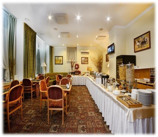 Ресторан на 60 персон в САО, м. Динамо, м. Беговая от 2500 руб. на человека