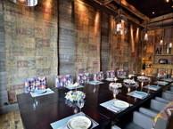 Ресторан, Банкетный зал на 30 персон в ЦАО, м. Красносельская, м. Улица 1905 года от 5000 руб. на человека