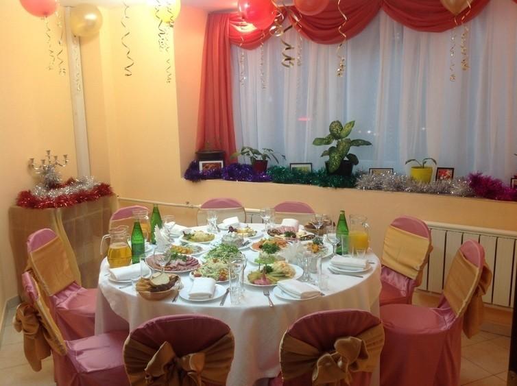 Ресторан, Банкетный зал на 20 персон в ЮВАО, м. Братиславская, м. Люблино от 1500 руб. на человека
