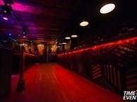 Банкетный зал, Ночной клуб на 100 персон в ЗАО, м. Киевская, м. Выставочная от 3000 руб. на человека