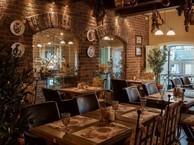Ресторан на 40 персон в ЦАО, м. Китай-город от 1000 руб. на человека