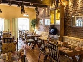 Ресторан на 40 персон в ЦАО, м. Китай-город