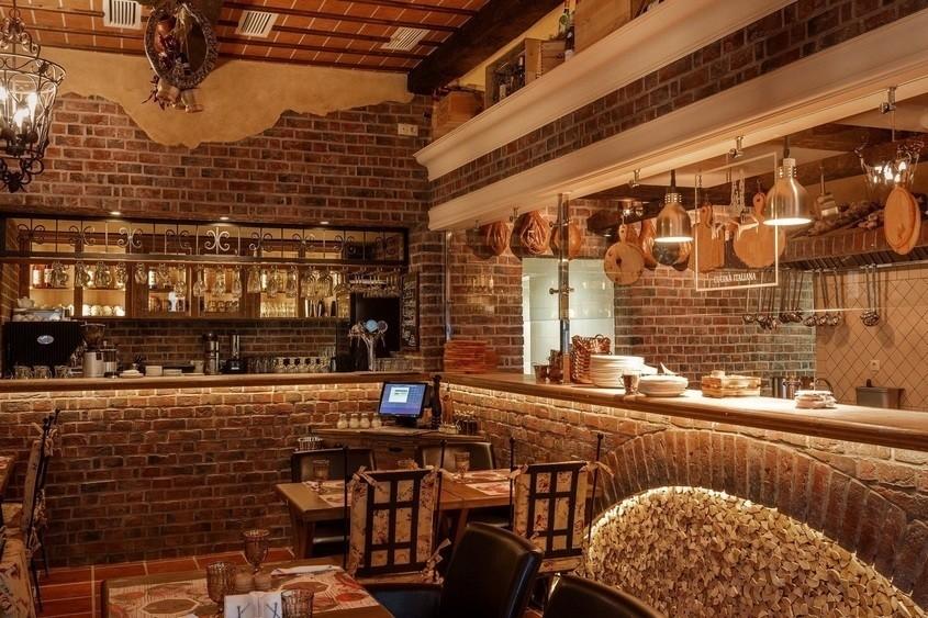 Ресторан на 30 персон в ЦАО, м. Китай-город от 1000 руб. на человека