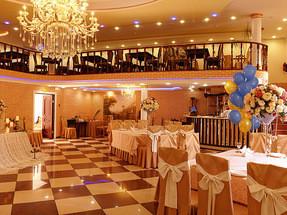 Ресторан на 100 персон в ЮВАО, м. Марксистская