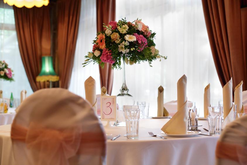 Ресторан, Банкетный зал на 70 персон в ЗАО, м. Филевский парк, м. Багратионовская от 3000 руб. на человека