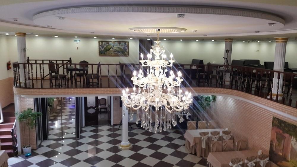 Ресторан, Банкетный зал на 80 персон в ЮВАО, м. Марксистская от 1500 руб. на человека
