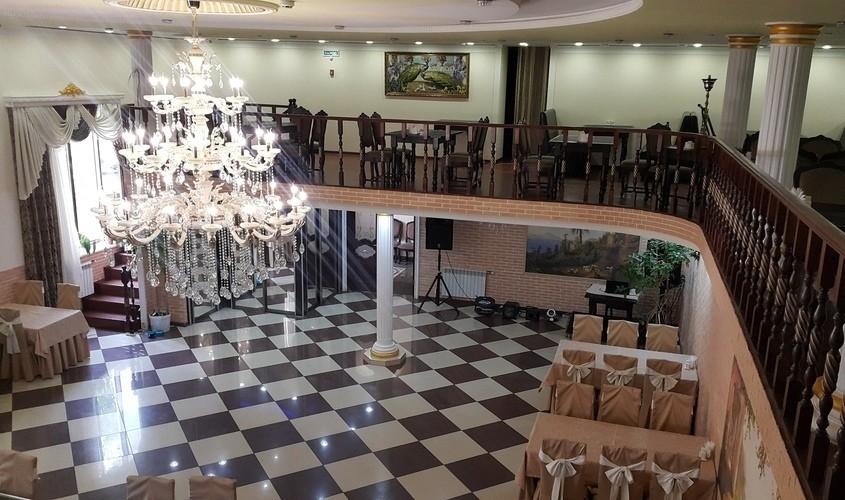 Ресторан, Банкетный зал на 80 персон в ЮВАО, м. Новохохловская, м. Нижегородская, м. Марксистская от 1500 руб. на человека