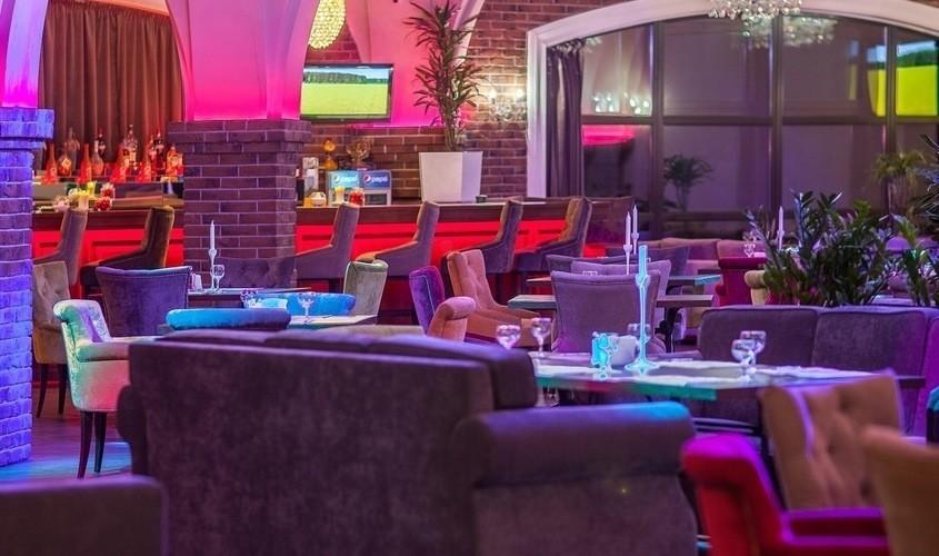 Ресторан, Банкетный зал на 300 персон в СЗАО, м. Октябрьское поле, м. Полежаевская от 2000 руб. на человека