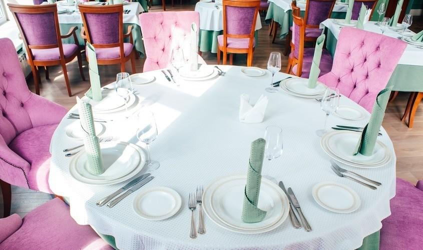 Ресторан, Банкетный зал на 60 персон в ЦАО, м. Сухаревская, м. Сретенский бульвар, м. Трубная от 2500 руб. на человека