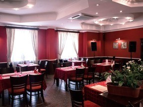 Ресторан на 80 персон в , м. Юго-Западная, м. Саларьево, м. Румянцево