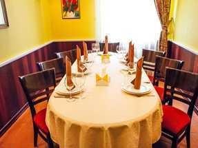 Ресторан на 8 персон в , м. Юго-Западная, м. Саларьево, м. Румянцево