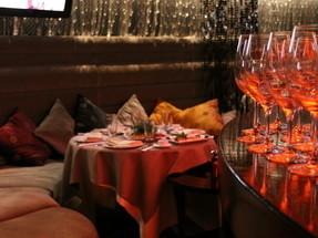 Ресторан на 50 персон в ЦАО, м. Маяковская, м. Новослободская, м. Менделеевская