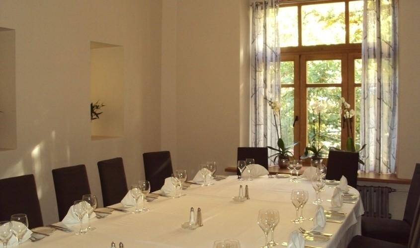 Ресторан на 25 персон в ЦАО, м. Пушкинская от 2000 руб. на человека
