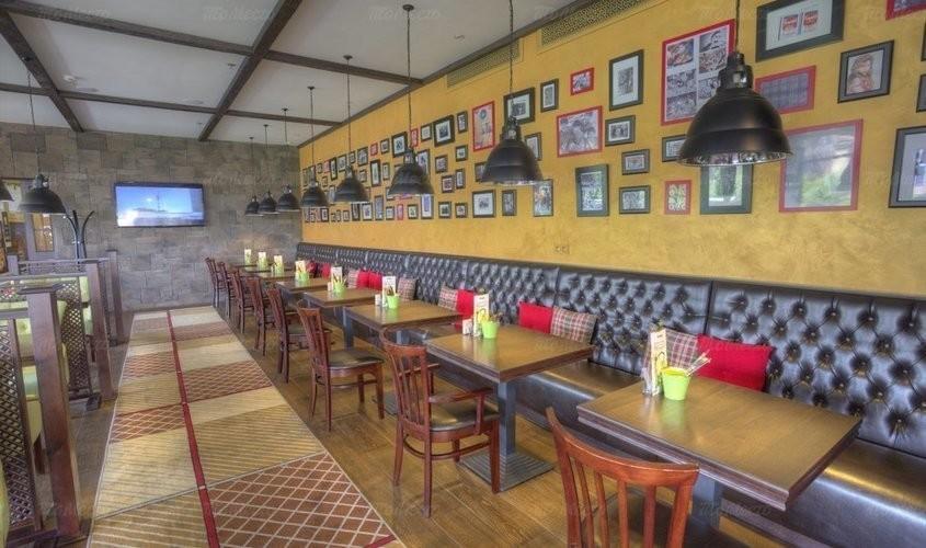 Ресторан, Банкетный зал на 30 персон в ВАО, м. Партизанская от 2500 руб. на человека