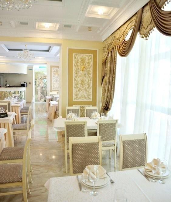 Ресторан, Банкетный зал на 120 персон в СЗАО, м. Сходненская от 1500 руб. на человека
