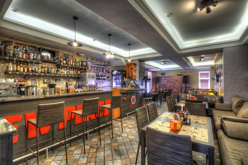 Ресторан на 80 персон в ВАО, м. Электрозаводская от 1000 руб. на человека
