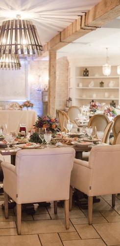 Банкетный зал, Кафе на 90 персон в ЦАО, м. Арбатская, м. Боровицкая от 3500 руб. на человека