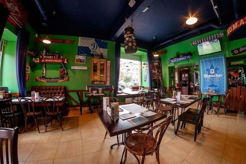 Ресторан, Бар на 45 персон в ЮЗАО, м. Академическая, м. Университет от 2500 руб. на человека