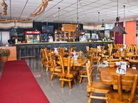 Ресторан, Банкетный зал на 95 персон в ЦАО, м. Серпуховская, м. Добрынинская, м. Павелецкая от 2000 руб. на человека