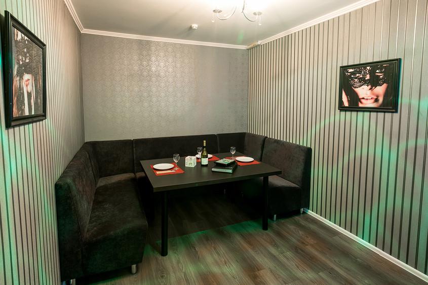 Ресторан на 20 персон в ЦАО, м. Китай-город от 2500 руб. на человека