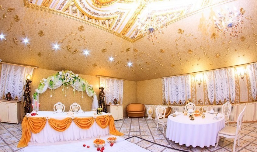 Ресторан, Банкетный зал, За городом на 100 персон в ЮАО,  от 2000 руб. на человека