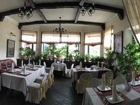 Ресторан на 50 персон в ЮАО,