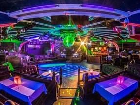 Ночной клуб на 250 персон в ЦАО, САО, м. Белорусская, м. Динамо
