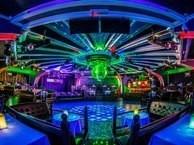 Ночной клуб на 250 персон в ЦАО, САО, м. Белорусская, м. Динамо от 3000 руб. на человека