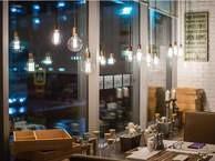 Кафе на 70 персон в ЦАО, м. Улица 1905 года от 2000 руб. на человека