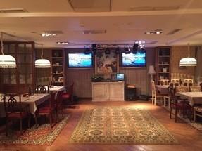 Ресторан на 60 персон в ЦАО, м. Арбатская, м. Смоленская