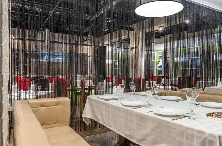 Ресторан, Банкетный зал на 350 персон в ЮЗАО, ЗАО, м. Юго-Западная, м. Тропарево, м. Проспект Вернадского от 2000 руб. на человека