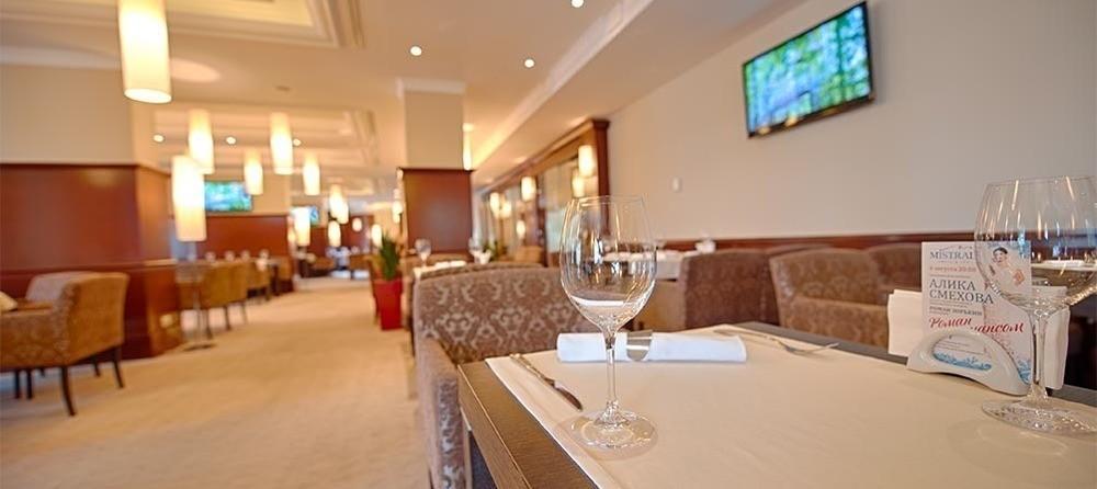 Ресторан, Банкетный зал на 100 персон в САО, СЗАО,  от 3000 руб. на человека