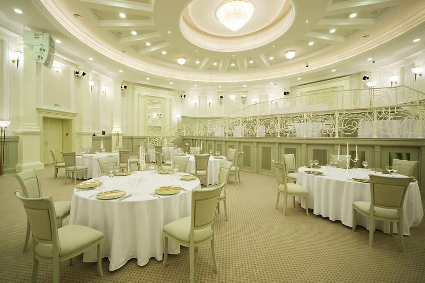 Банкетный зал на 120 персон в САО, СЗАО,  от 3000 руб. на человека