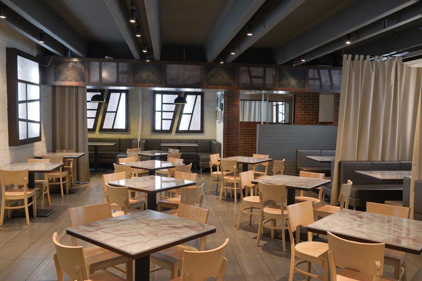 Кафе на 40 персон в ЦАО, м. Таганская, м. Пролетарская от 2500 руб. на человека