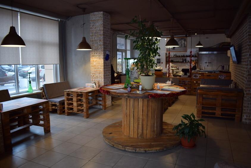 Ресторан на 45 персон в САО, м. Сокол от 1500 руб. на человека