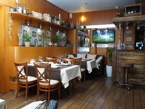 Ресторан на 25 персон в СЗАО, м. Щукинская