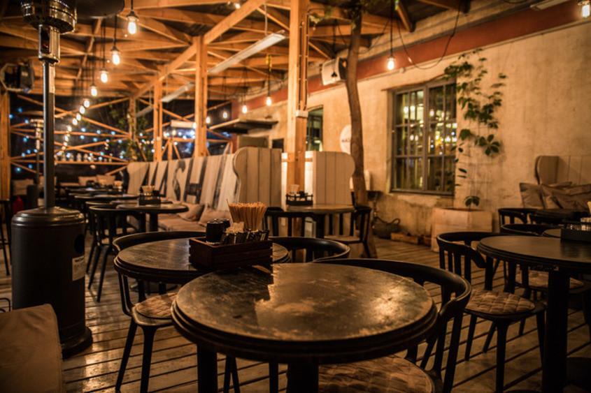 Кафе на 30 персон в ЮЗАО, м. Воробьевы горы от 2000 руб. на человека