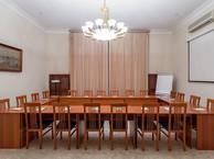 Конференц-зал на 20 персон в ЦАО, м. Театральная, м. Кузнецкий мост, м. Пл. Революции, м. Охотный ряд от 2000 руб. на человека