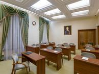 Конференц-зал на 20 персон в ЦАО, м. Кузнецкий мост, м. Театральная, м. Охотный ряд, м. Пл. Революции от 1800 руб. на человека