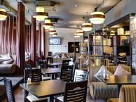 Ресторан, Банкетный зал на 120 персон в ЮВАО, ВАО, м. Кузьминки, м. Рязанский проспект, м. Волжская от 1500 руб. на человека