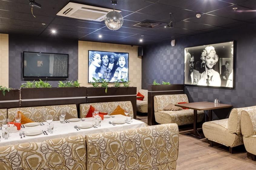 Ресторан, Банкетный зал на 30 персон в ЮЗАО, ЮАО, м. Ясенево от 2000 руб. на человека