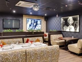 Ресторан на 30 персон в ЮЗАО, ЮАО, м. Ясенево