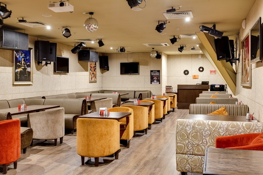 Ресторан, Банкетный зал на 80 персон в ЮЗАО, ЮАО, м. Ясенево от 2000 руб. на человека