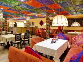 Ресторан на 100 персон в ЮЗАО, ЮАО, м. Ясенево